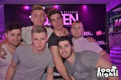 Queen Club - Vendredi 07 decembre 2012 - Photo 10