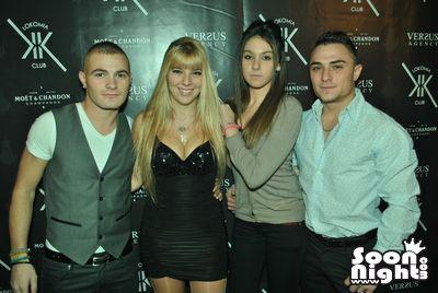 Lokomia Club - Vendredi 07 decembre 2012 - Photo 1