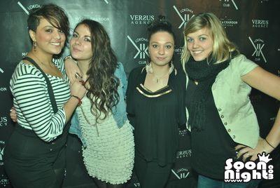 Lokomia Club - Vendredi 07 decembre 2012 - Photo 11