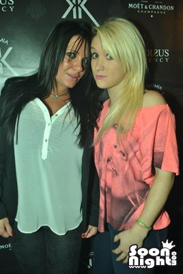Lokomia Club - Vendredi 07 decembre 2012 - Photo 5