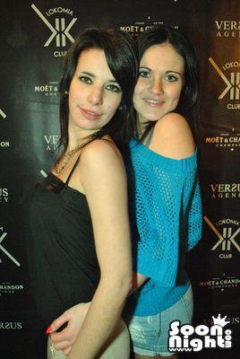 Lokomia Club - Vendredi 07 decembre 2012 - Photo 7
