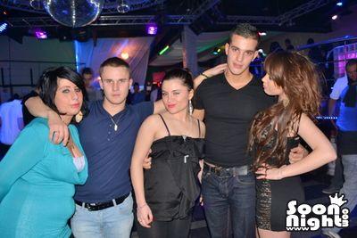 La Pagode - Vendredi 07 decembre 2012 - Photo 2