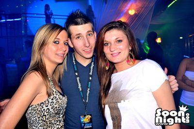 La Pagode - Vendredi 07 decembre 2012 - Photo 12