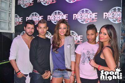 La Pagode - Vendredi 07 decembre 2012 - Photo 4