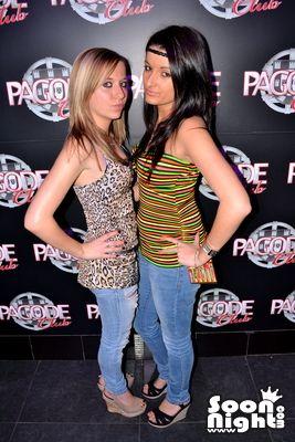 La Pagode - Vendredi 07 decembre 2012 - Photo 7