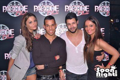 La Pagode - Vendredi 07 decembre 2012 - Photo 10