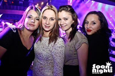 Mix Club - Samedi 08 decembre 2012 - Photo 1