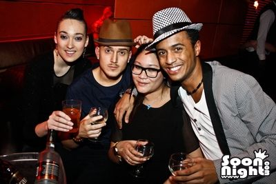 Mix Club - Samedi 08 decembre 2012 - Photo 2