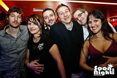 Mix Club - Samedi 08 decembre 2012 - Photo 12