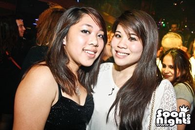 Mix Club - Samedi 08 decembre 2012 - Photo 3