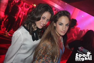 Mix Club - Samedi 08 decembre 2012 - Photo 9