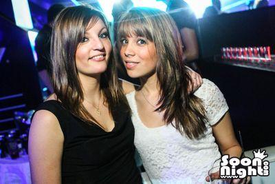Metropolis - Samedi 08 decembre 2012 - Photo 9