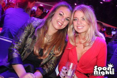 Queen Club - Samedi 08 decembre 2012 - Photo 1