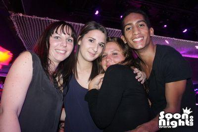 Queen Club - Samedi 08 decembre 2012 - Photo 12