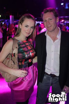 Queen Club - Samedi 08 decembre 2012 - Photo 5