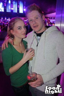 Queen Club - Samedi 08 decembre 2012 - Photo 7
