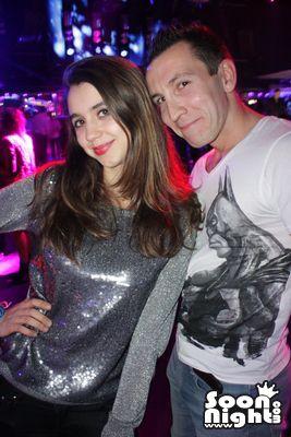 Queen Club - Samedi 08 decembre 2012 - Photo 8
