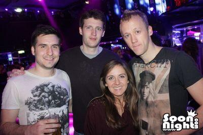 Queen Club - Samedi 08 decembre 2012 - Photo 9