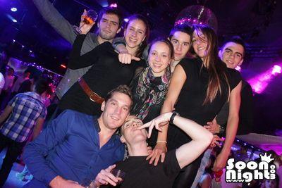 Queen Club - Samedi 08 decembre 2012 - Photo 10