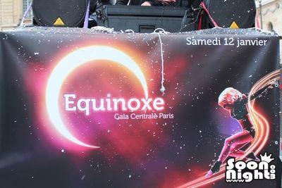 Paris - Samedi 08 decembre 2012 - Photo 1