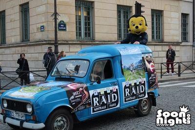 Paris - Samedi 08 decembre 2012 - Photo 11