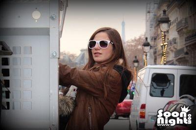 Paris - Samedi 08 decembre 2012 - Photo 3
