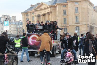 Ville De Paris - Samedi 08 decembre 2012 - Photo 4