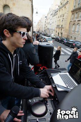 Paris - Samedi 08 decembre 2012 - Photo 6