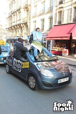 Ville De Paris - Samedi 08 decembre 2012 - Photo 8