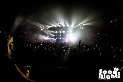 Accorhotels Arena - Samedi 08 decembre 2012 - Photo 4