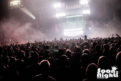 Accorhotels Arena - Samedi 08 decembre 2012 - Photo 6