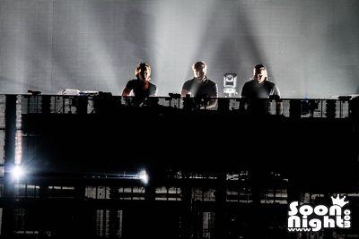 Accorhotels Arena - Samedi 08 decembre 2012 - Photo 9