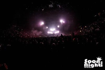 Accorhotels Arena - Samedi 08 decembre 2012 - Photo 10