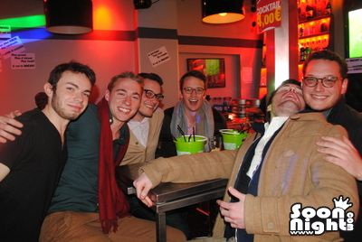 Blok Paris - Lundi 10 decembre 2012 - Photo 2