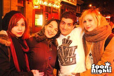 Blok Paris - Lundi 10 decembre 2012 - Photo 3