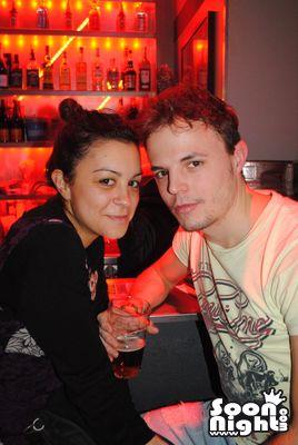 Blok Paris - Lundi 10 decembre 2012 - Photo 5