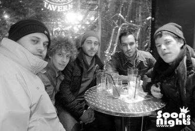 Blok Paris - Lundi 10 decembre 2012 - Photo 9