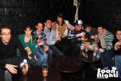 Blok Paris - Lundi 10 decembre 2012 - Photo 10