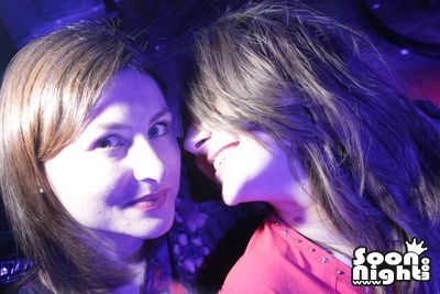Six Seven - Mercredi 12 decembre 2012 - Photo 9