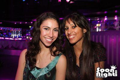 Queen Club - Mercredi 12 decembre 2012 - Photo 12