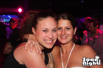 Queen Club - Mercredi 12 decembre 2012 - Photo 3