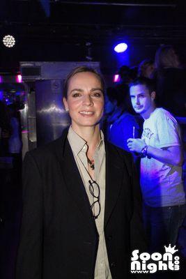 Queen Club - Mercredi 12 decembre 2012 - Photo 5