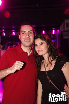 Queen Club - Mercredi 12 decembre 2012 - Photo 6