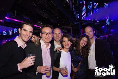 Queen Club - Mercredi 12 decembre 2012 - Photo 10