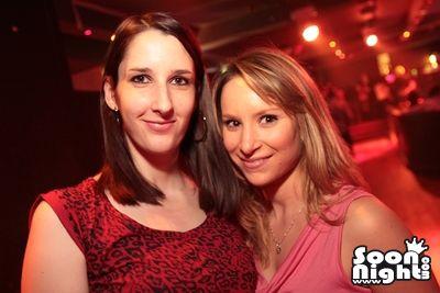 Six Seven - Jeudi 13 decembre 2012 - Photo 2