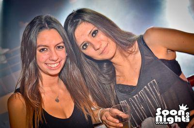 Mix Club - Jeudi 13 decembre 2012 - Photo 1