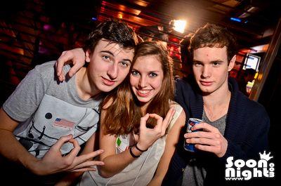 Mix Club - Jeudi 13 decembre 2012 - Photo 11