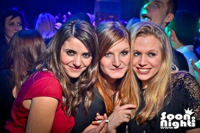 Mix Club - Jeudi 13 decembre 2012 - Photo 12