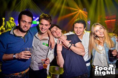 Mix Club - Jeudi 13 decembre 2012 - Photo 3