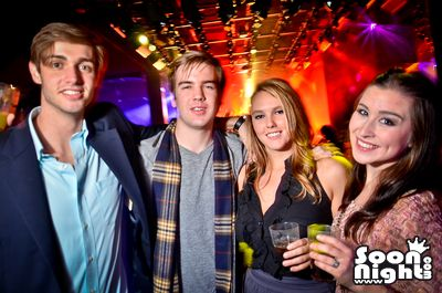 Mix Club - Jeudi 13 decembre 2012 - Photo 4